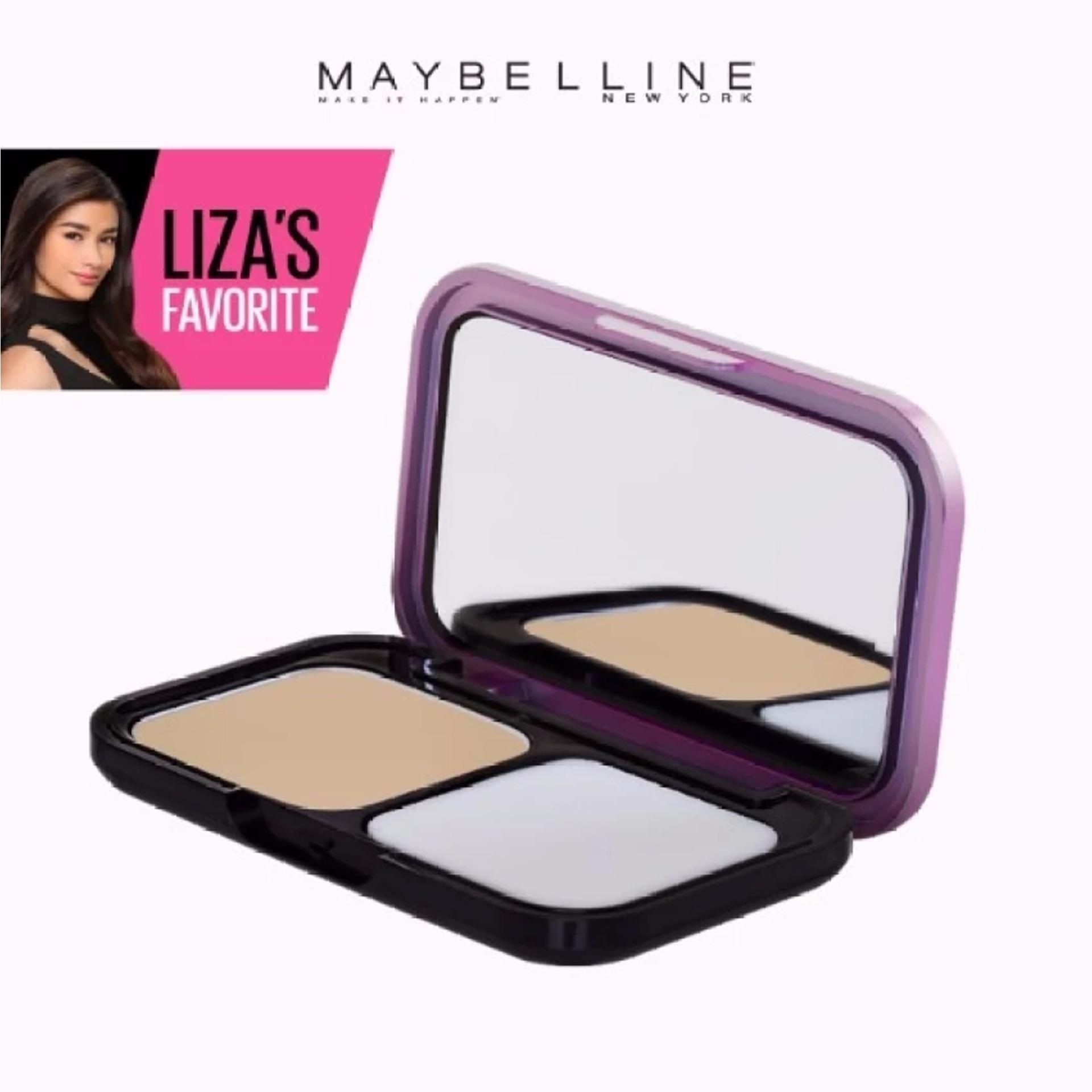 Clearsmooth All In One Powder Foundation – 05 Sand Beige SPF32 PA+++ [Lizas Powder] by Maybelline Philippines