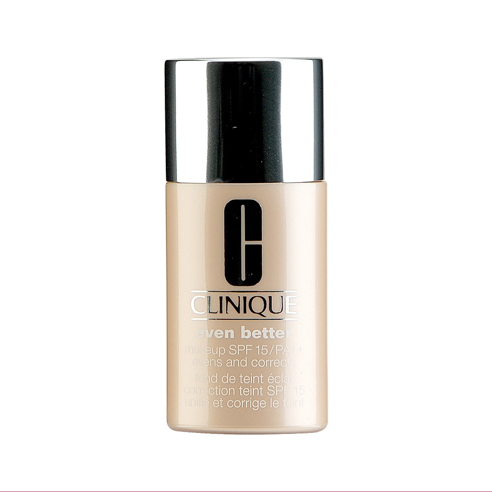 Clinique Even Better Makeup SPF 15 PA++ 30ml - # 61 Ivory (F-N)