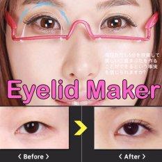 Colinko Korea Magic Eyelid Trainer Maker Glasses - intl Philippines
