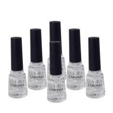 Colorless Coronia nail polish 8ml 6pcs. 01378 Philippines