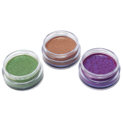 Colour Collection Ultimate Wear Waterproof Eyeshadow Trio