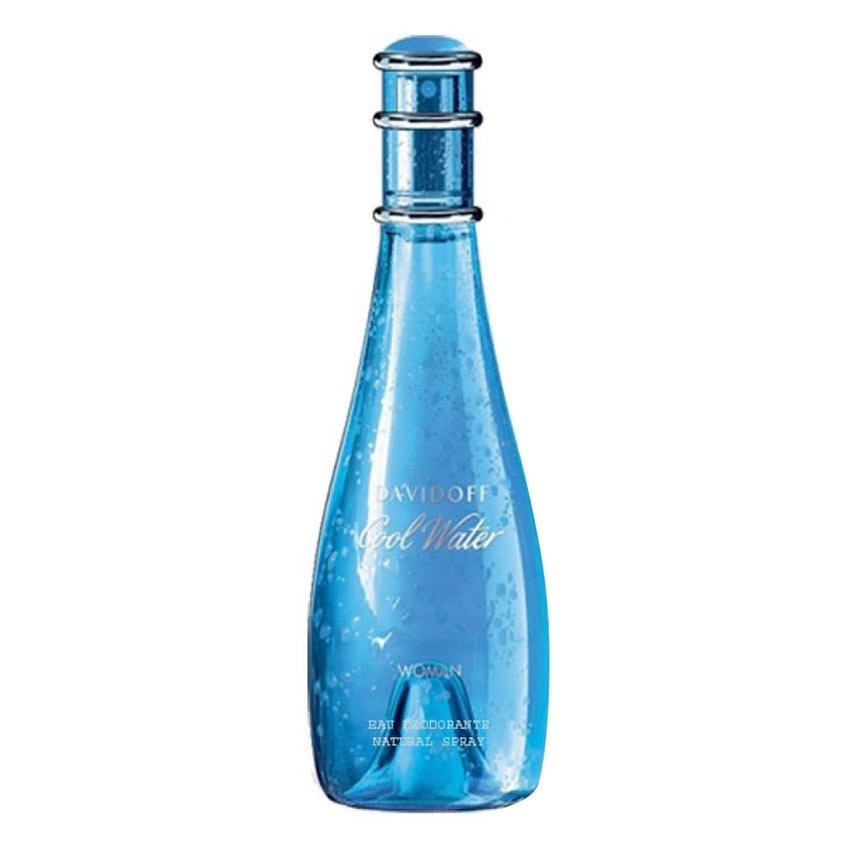 Davidoff Cool Water Eau de Toilette for Women 100ml