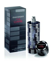Davidoff The Game Eau de Toilette for Men 100ml