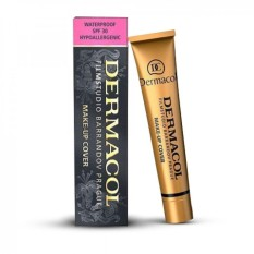 dermacol make up cover foundation spf 30 no.209 Philippines