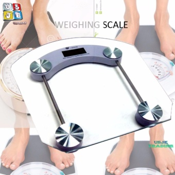 Scale & Body Fat Analyzers