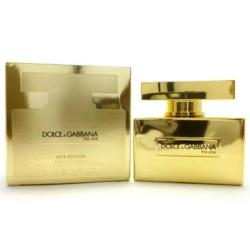 Dolce & Gabbana The One for Women 75ml