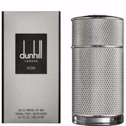 Dunhill London Icon Eau De Parfum Perfume for Men 100ml