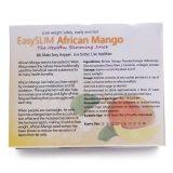 Easyslim African Mango Slimming Juice 10g Sachet, Box of 18 - thumbnail 1