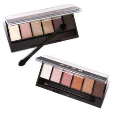 Ever Bilena Eyeshadow Palette Combo (Pink And Brown) Philippines