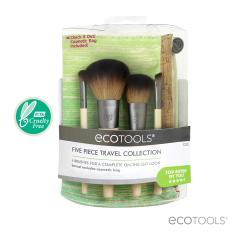 EcoTools 1213 Five Piece Travel Collection Philippines