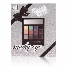 E.l.f. Beauty Book Smokey Eye Makeup, Holiday Edition Philippines