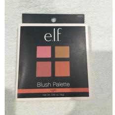 E.L.F. Blush Palette Philippines