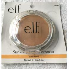 E.L.F. Sunkissed Glow Bronzer Philippines