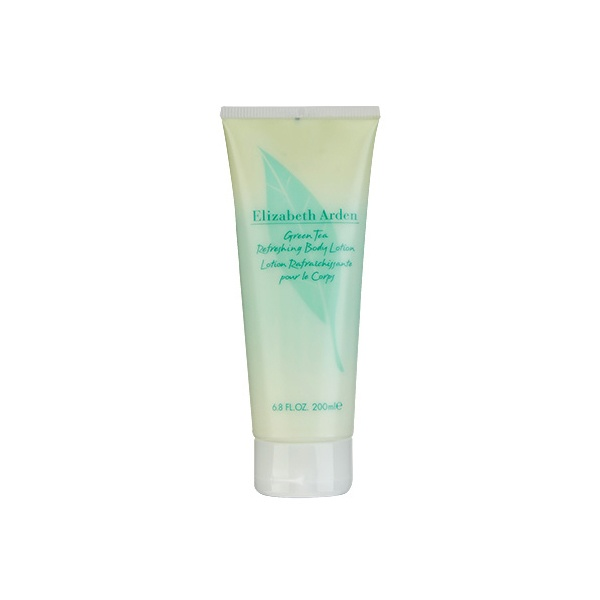 519ee082b886 Elizabeth Arden Green Tea Refreshing Body Lotion 200ml review and price