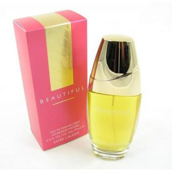 Estee Lauder Beautiful Eau de Parfum for Women 75ml