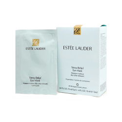 Estee Lauder Stress Relief Eye Mask 1 box set of 10