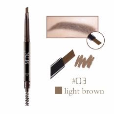 Eye Brow Tint Cosmetics Eyebrow Enhancer Paint Tattoo Eyebrow Pencil Waterproof Black Brown Makeup Eyebrow Shadow