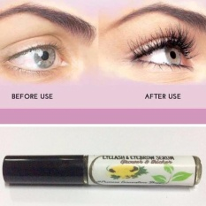 Eyelash And Eyebrow Grower and Thicker 5ml Philippines
