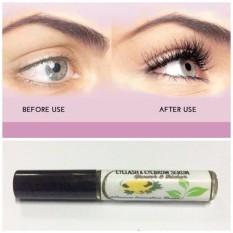 ORGANIC CASTOR OIL EYELASH GROWER 5ML Philippines
