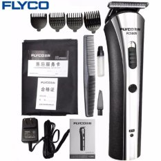 FLYCO FC5805 Professional Men Baby And Adult Hair Clippers Rechargeable Electric Razor Buzzer Trimmers Barber Tool