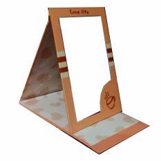Foldable Mirror (Medium) Philippines