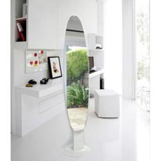 Furniture House Oval Stand Mirror Philippines