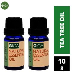 Giga Tea Tree Oil 10ml Set of 2