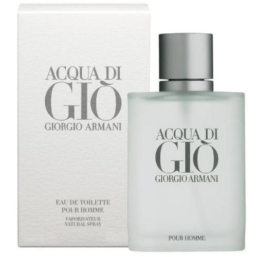Giorgio Armani Acqua Di Gio Eau De Toilette for Men 100ml