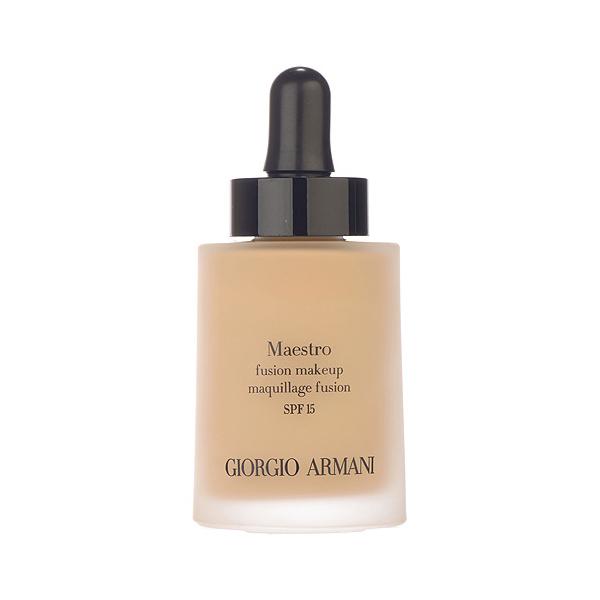 Giorgio Armani Maestro Fusion Makeup SPF 15 1oz/30ml # 4.5??