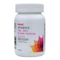 Hair Skin and Nail Vitamins brands - Hair and Nail Supplements on ...