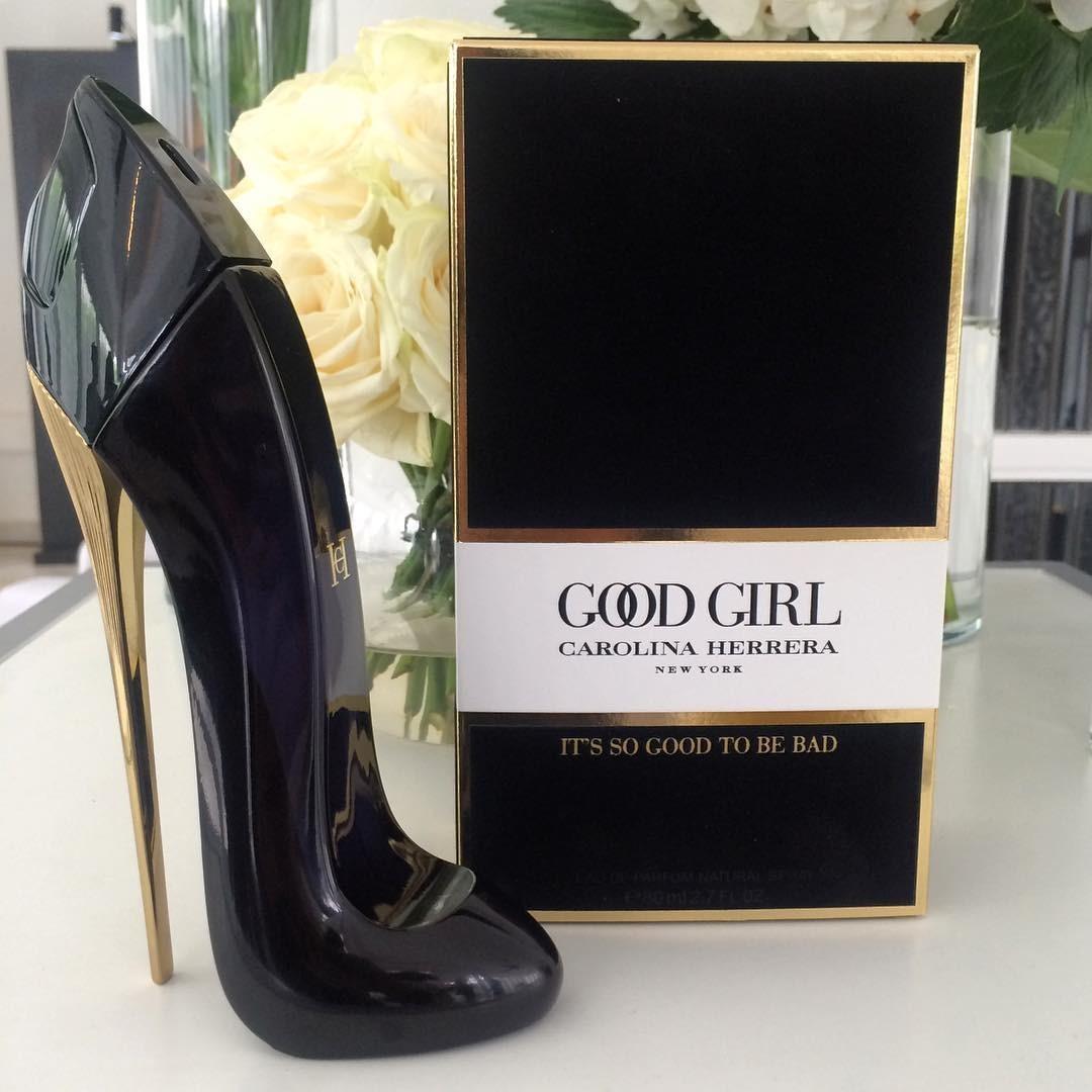 Good Gilr By Carolina Herrera 100ml Eau De Parfum Review And Price