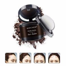 Black Maycheer Hair Fluffy Powder Instantly Black Root Cover Up Natural Instant Hair Line Makeup Hair Concealer Coverage Philippines