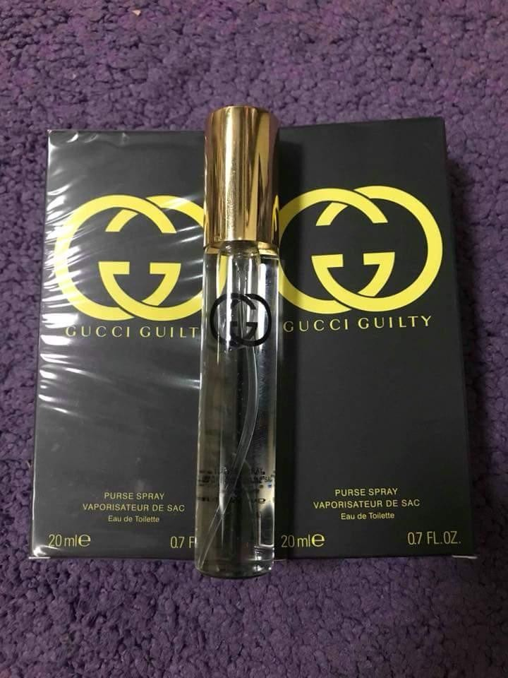 Gucci Guilty Men (20ml) product preview, discount at cheapest price