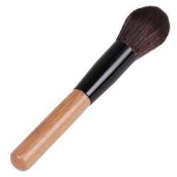 Hanyu Powder Makeup Brush Cheek Brush Black