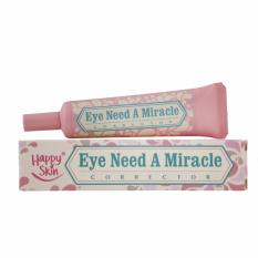 HAPPY SKIN EYE NEED A MIRACLE CORRECTOR Philippines