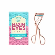 HAPPY SKIN MAXIMEYES PERFECT LASH CURLER ROSE GOLD Philippines