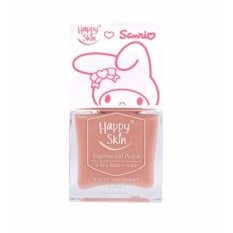 HAPPY SKIN X SANRIO EXPRESS GEL POLISH IN PEACHES & CREAM Philippines