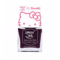 HAPPY SKIN X SANRIO EXPRESS GEL POLISH IN PURR-FECT Philippines