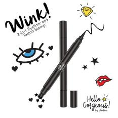 Hello Gorgeous WINK! 2-IN-1 Eyeliner and Tattoo Stamp Philippines