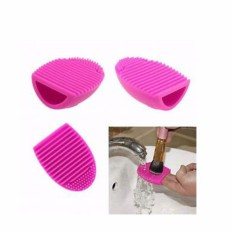 High Quality Make Up Brush Cleaner (violet) Philippines