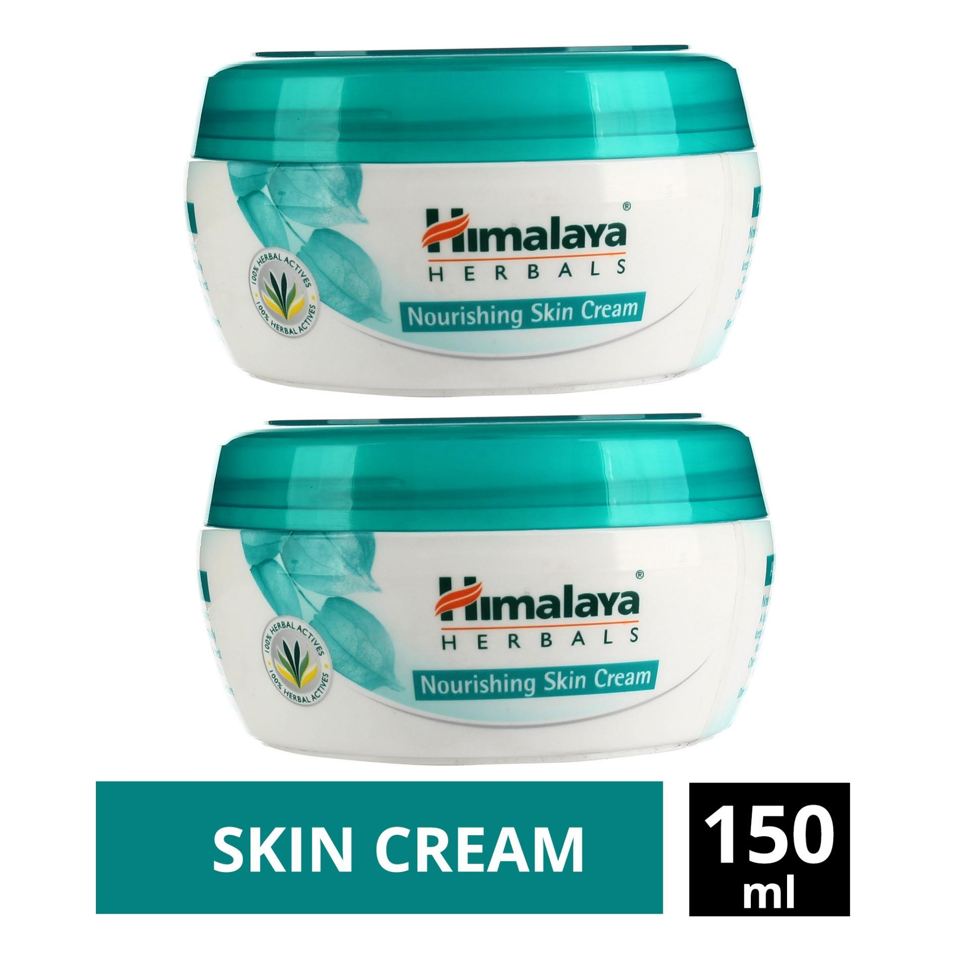 Sell Himalaya Sparkling White Cheapest Best Quality Ph Store Nourishing Skin Cream 50ml Php 553