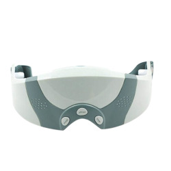 HKS Eye Mask Forehead Massager Magnetic Massaging Electric (Intl)