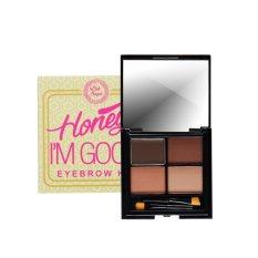 Pink Sugar Honey Im Good Eyebrow Kit (Perfect Taupe) Philippines