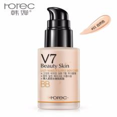 Horec HC9323-1 V7 Lazy Makeup Supple Cream 30g (01 Natural Skin Color) Philippines