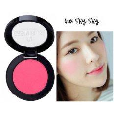 Im Cream Blush Natural Pigments Minerals Face Blush on Contour Powder Makeup #04 25g Philippines