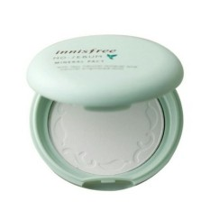 INNISFREE No Sebum Mineral Pact Mint Compact Powder 8.5g Philippines