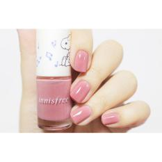 INNISFREE x SNOOPY Real Color Nail Philippines