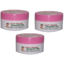 Jailev's Body Care Diamond Peel Cream Bundle of 3