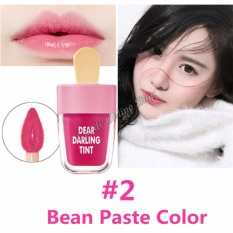 J&C Korea Ice Cream Lip Gloss Lipstick #2 Philippines