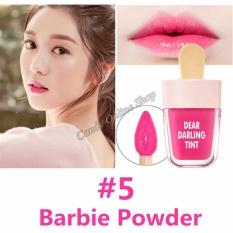 J&C Korea Ice Cream Lip Gloss Lipstick #5 Philippines